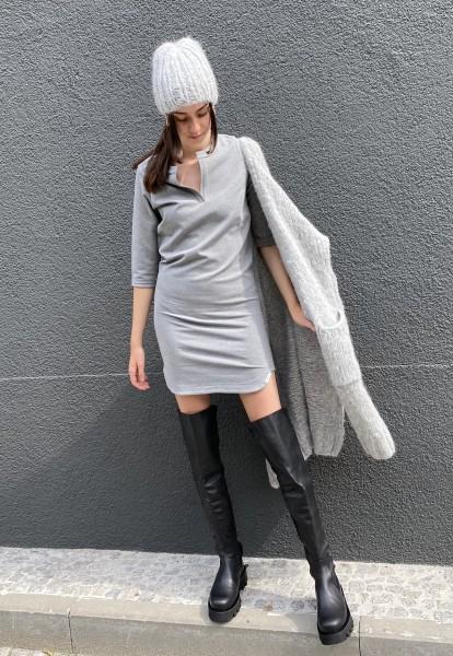 Dress Jill Greymelange