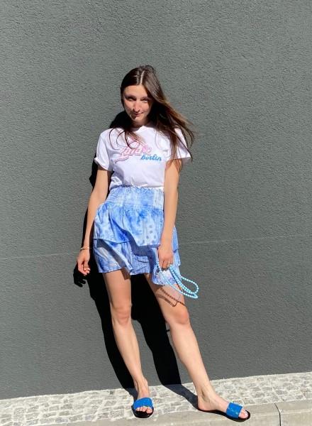 Skirt Sessi Bandana Blue