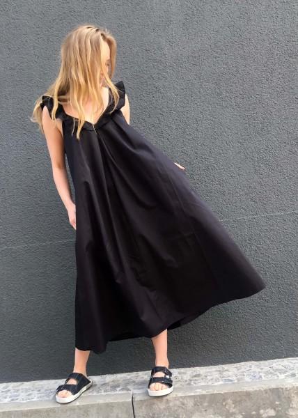 Valencia Dress black
