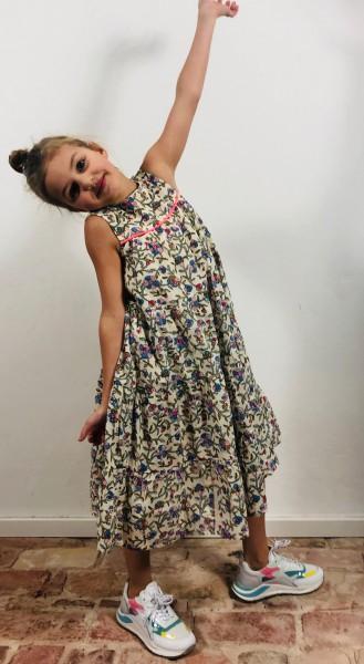 Bella Flower Dress