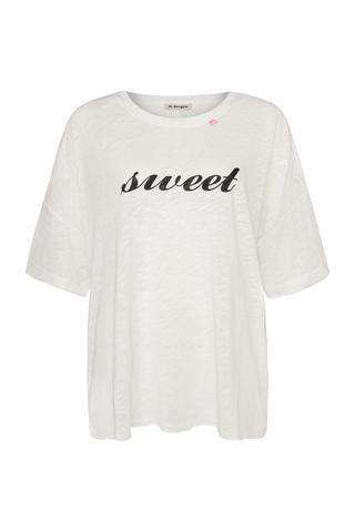 Modena Sweet Shirt Creme