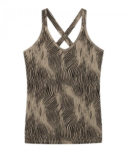 Wrapper Zebra safari