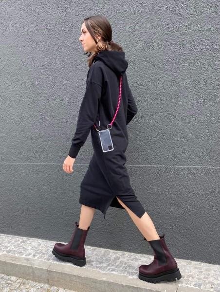 Dress Hood black