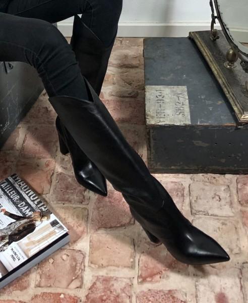 Nappa Nera Boots