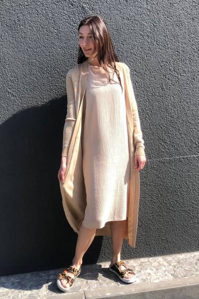 Dress sandy