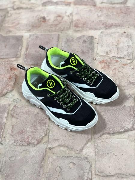 Versione Sneakers Nero