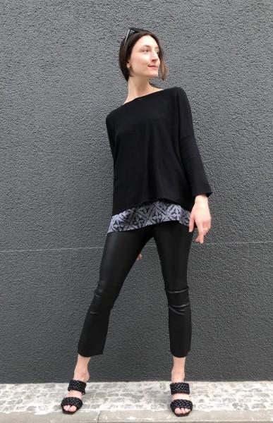 Shirt Imara black