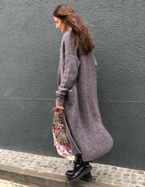 Coat Nantes Cirro