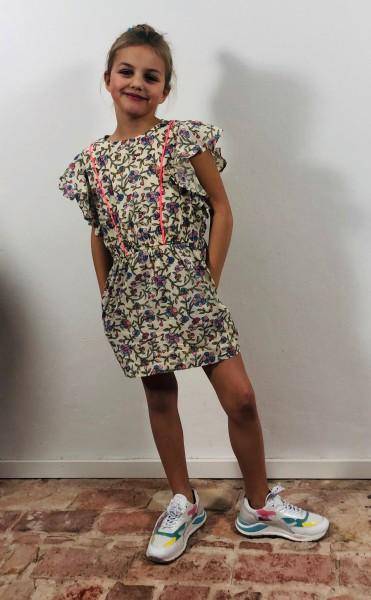 Sadie Flower Dress