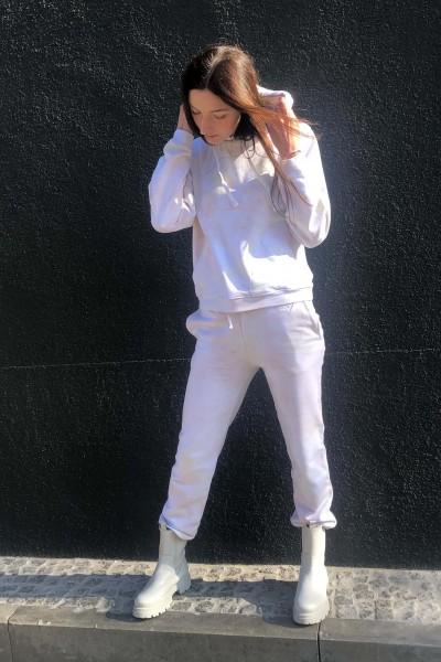Sweatpants Yetka Tiedye Pastel Multicolor