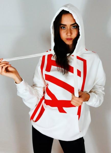 Sweatshirt off-white