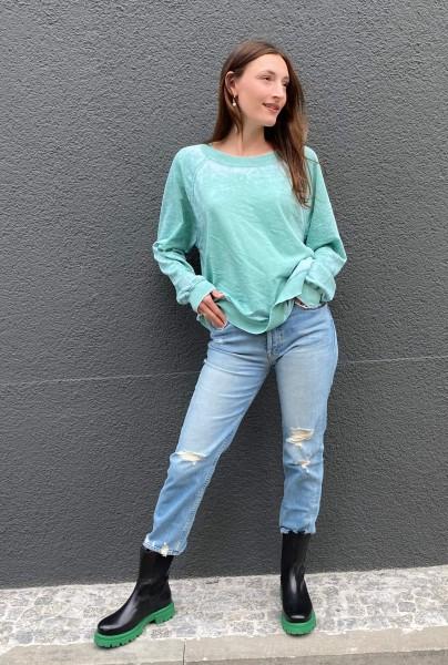 Sweatshirt Vintage Dillweed