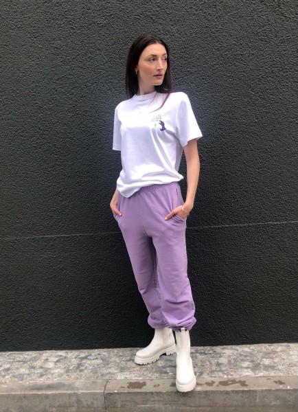 Classic Sweatpants Lavender