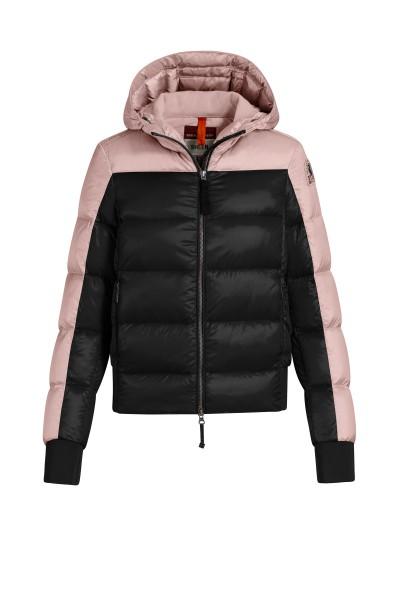 Mariah B.C. Jacket Girl Black/Powder Pink