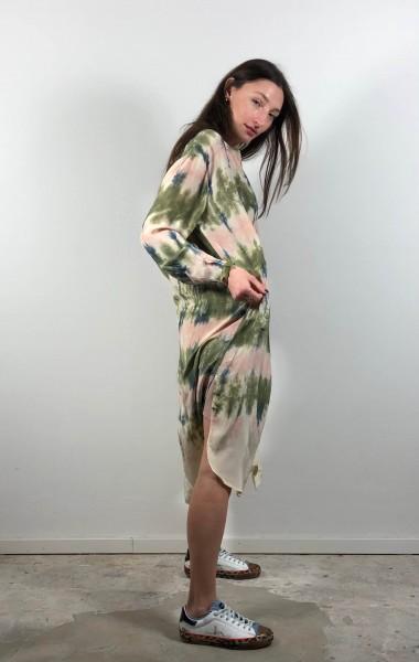 Paris Dress Army