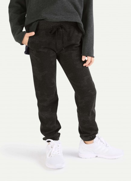 Devore Camouflage Trousers