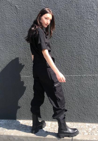 Pants Style black