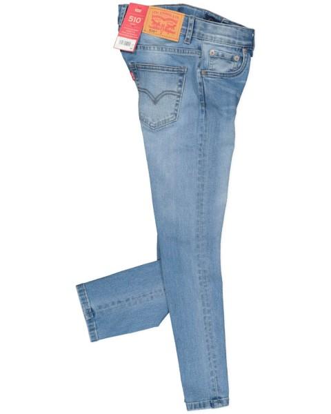 510 Skinny Fit Jeans Indigo
