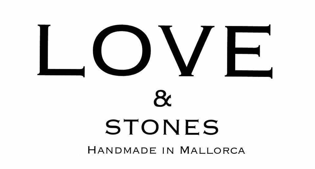 LOVE & STONES