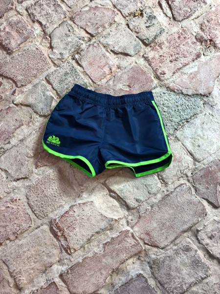 Mini Kita Boardshort Navy
