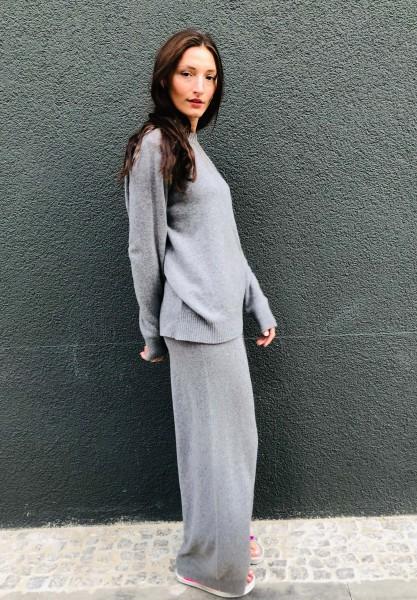 Pants Grey Cashmere
