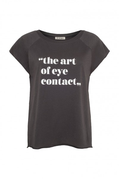 YVI Contact charcoal