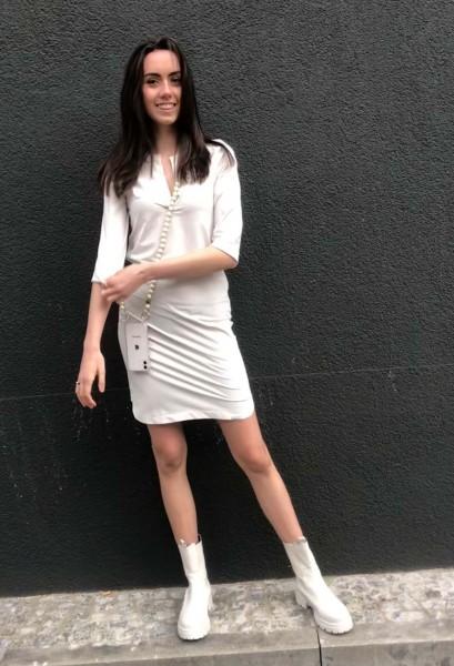 Dress Jill foggy