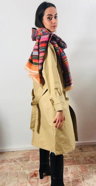 Londres Trench Coat beige