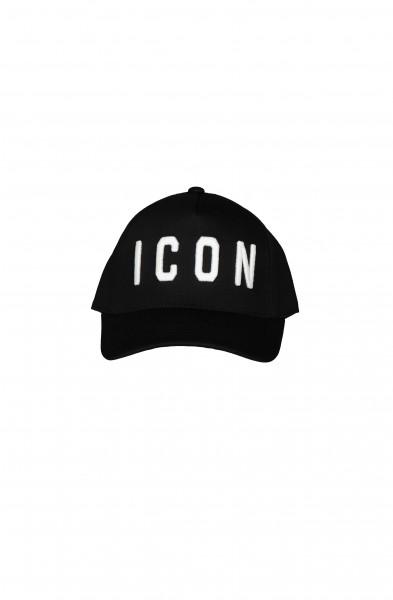 ICON Cap black