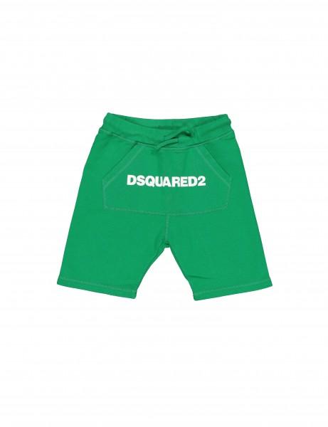 Sweatshort green