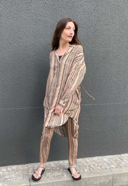 Dress Dean Desert Kufiya