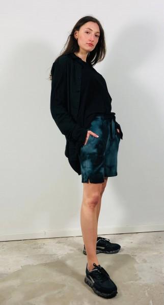 Lorna Batik Short black