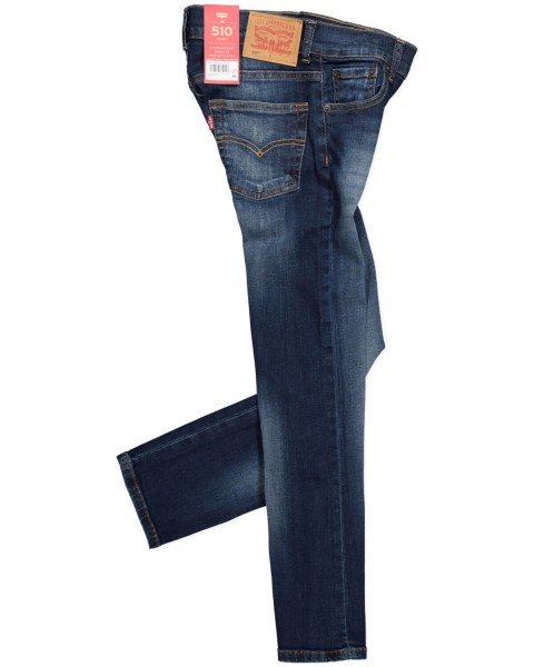 510 Skinny Fit Jeans Indigo dark