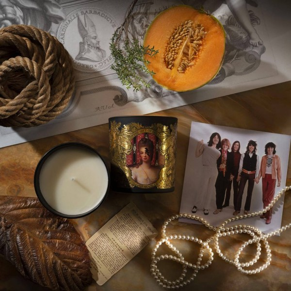 The Gift of Love scented candles