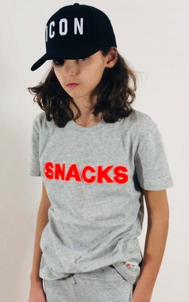 T-Shirt Snacks