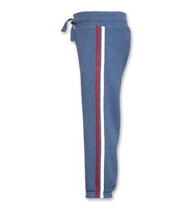 Sweater Pants blue natural Boy