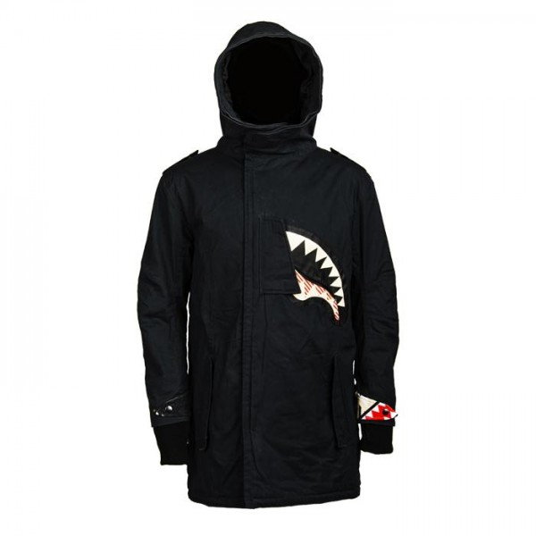 Backpack Parka Shark in London