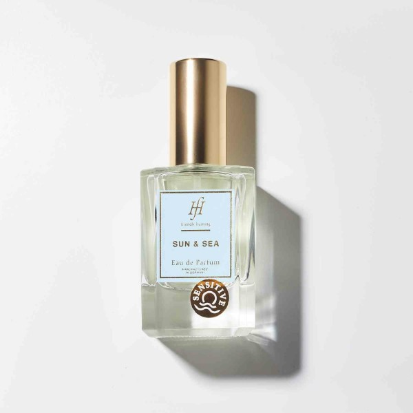 Eau de Parfum Sun & Sea Sensitive