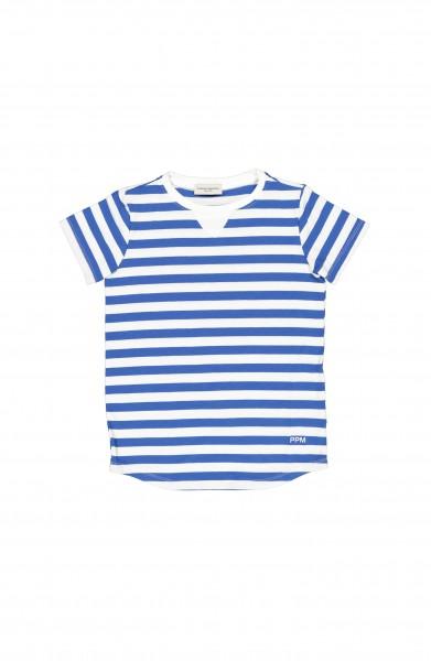 T-Shirt Boy Azzurro