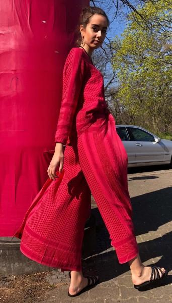 Elisabeth Trousers Colour 179