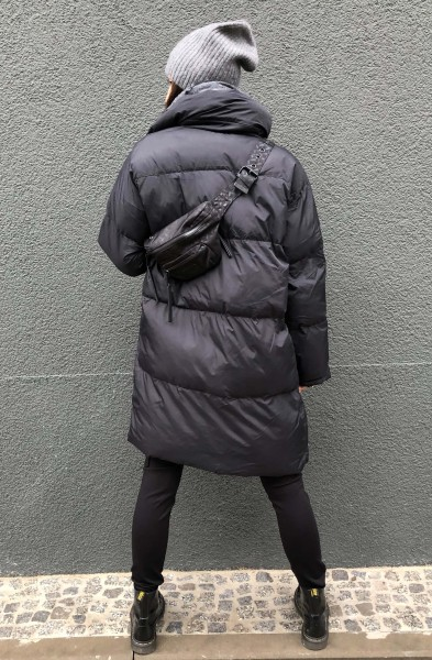 Belt Bag New Kimberly Kufia Classic black