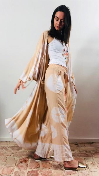 Pants Batik Sand