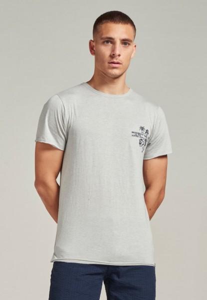 T-Shirt Hawaii Crew Naps Jersey
