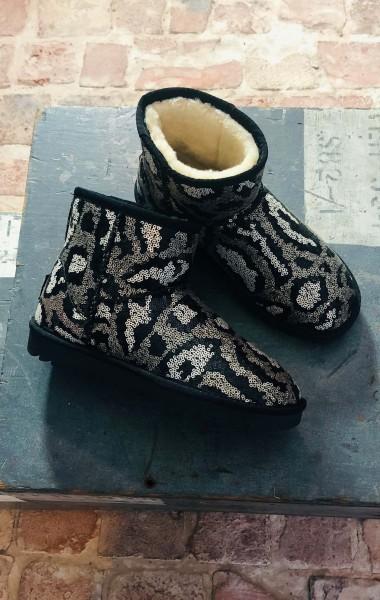 Ugg Boot Leo