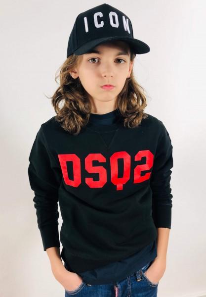 Dsquared2 Sweatshirt black