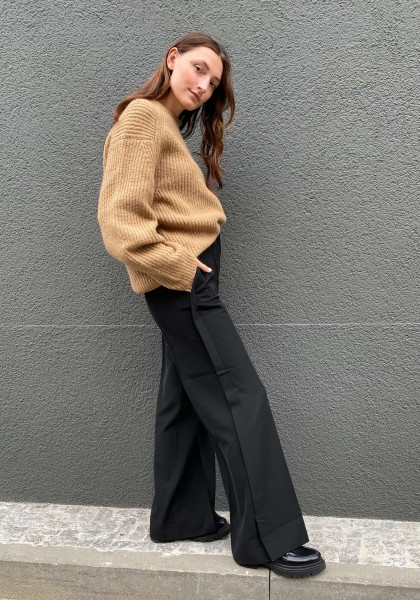 Dali Trouser noir