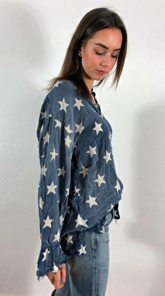 Thea Shirt Betsy Ross Star